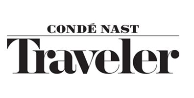 CONDE NAST TRAVELER - HOT LIST 2015 : The World
