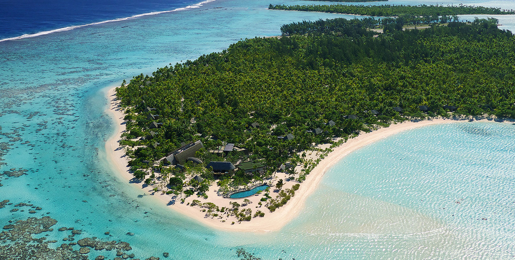 Image result for the brando french polynesia
