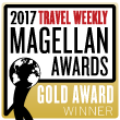 2017 TRAVEL WEEKLY Magellan Awards