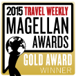 2015 TRAVEL WEEKLY Magellan Awards