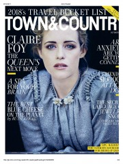 Town and Country - The Brando