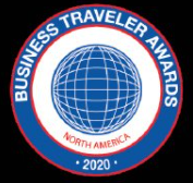 2020 Best in Business Travel Awards - Best Luxury Resort