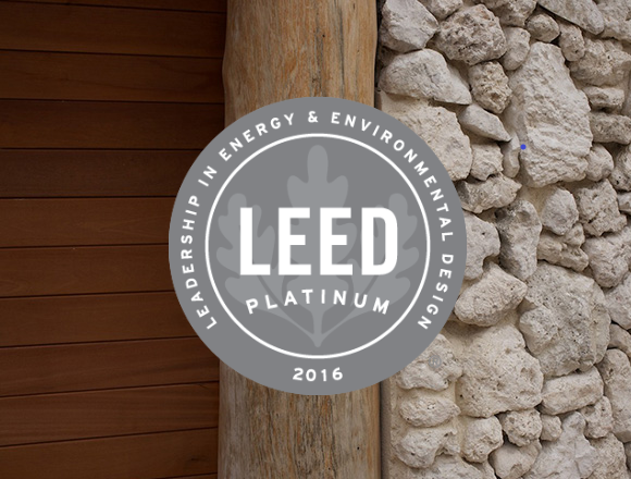 Platinum LEED Building
